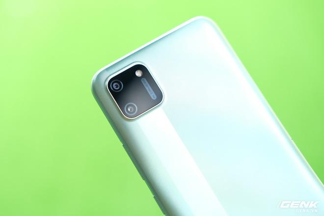 Trên tay C11: Chiếc điện thoại giá chỉ 3 triệu đồng đến từ Realme - Ảnh 6.