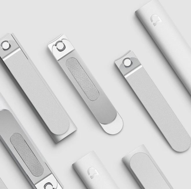 Từ bấm móng tay đến bồn cầu thông minh, không có gì là Xiaomi không sản xuất! - Ảnh 1.