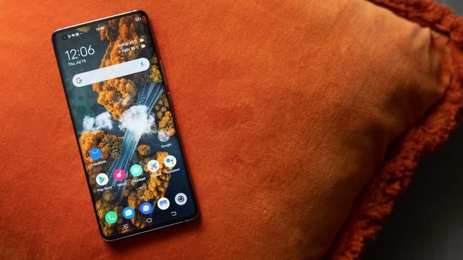 vivo X50 - smartphone có camera gimbal sắp mở bán toàn cầu - Ảnh 1.