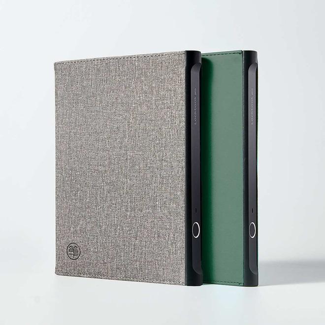 Xiaomi ra mắt sổ tay thông minh: Tích hợp cảm biến vân tay để mở khoá, giá 279.000 đồng - Ảnh 2.