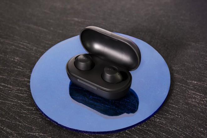 Xiaomi ra mắt tai nghe không dây Haylou TS16: Chống ồn chủ động, giá 900.000 đồng - Ảnh 1.