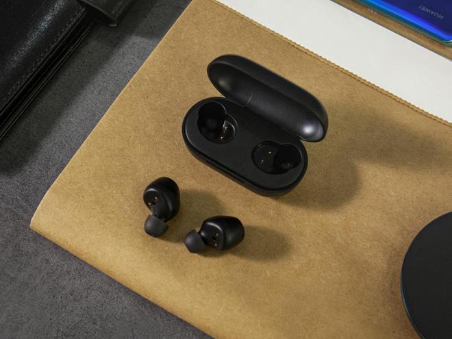 Xiaomi ra mắt tai nghe không dây Haylou TS16: Chống ồn chủ động, giá 900.000 đồng - Ảnh 2.