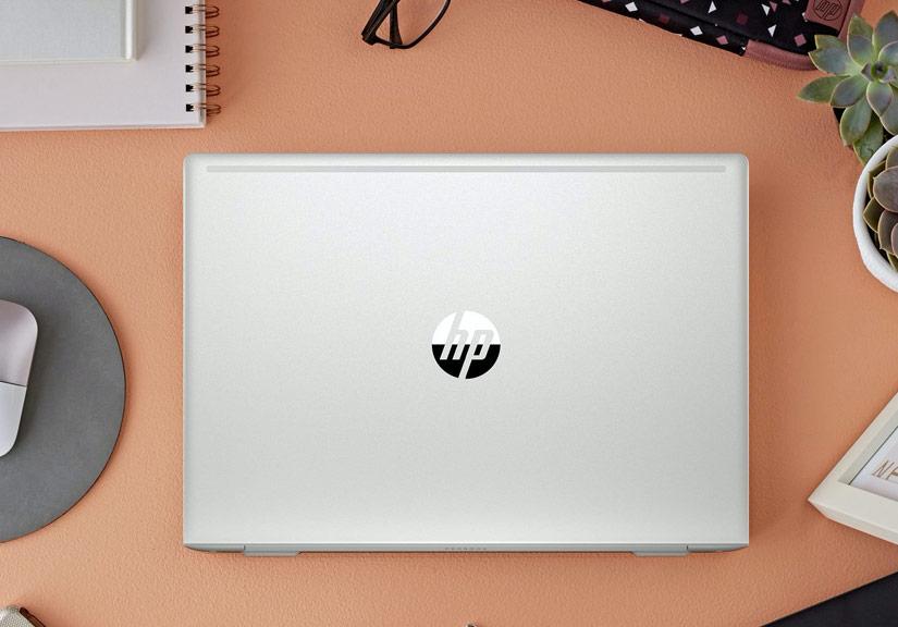 HP ProBook 400/405 series G7: Bảo mật toàn diện, bền bỉ tối đa, cấu hình mạnh mẽ