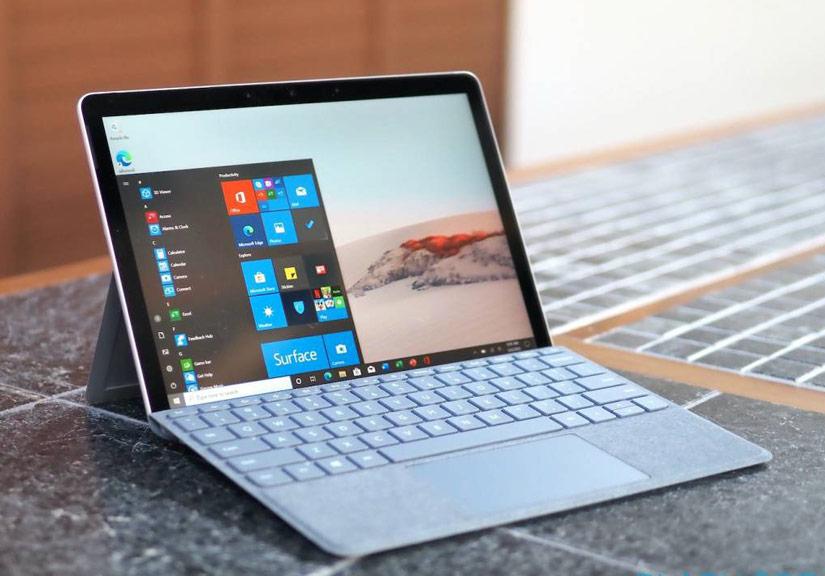 Top laptop và tablet Microsoft Surface tốt nhất