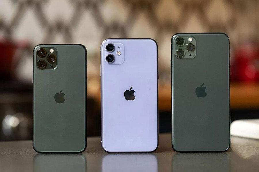 Giá iPhone 11 đang thấp kỷ lục