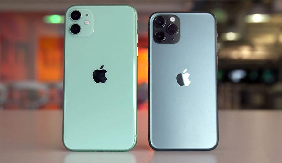 iPhone 12 vừa ra mắt, giá iPhone 11 lập tức giảm xuống mức ký lục