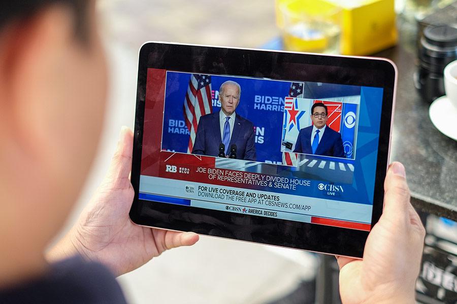 iPad Air 2020 là bản nâng cấp đáng giá so với thế hệ trước.