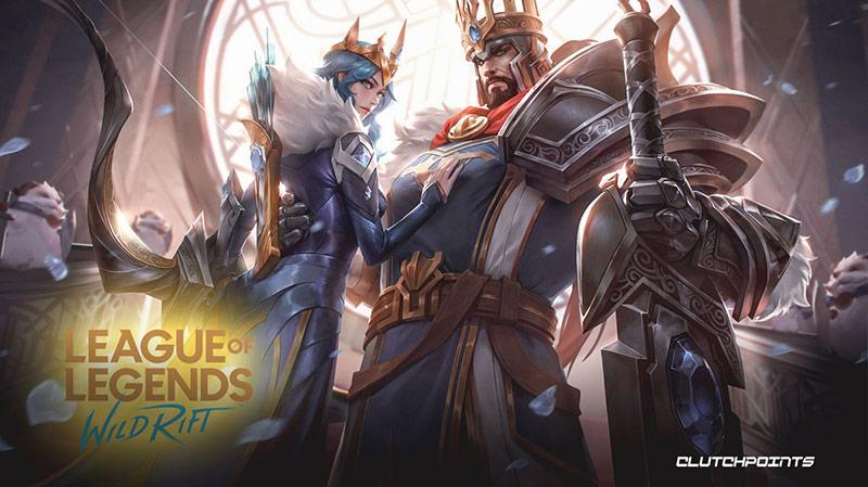 LMHT Tốc Chiến của Riot Games
