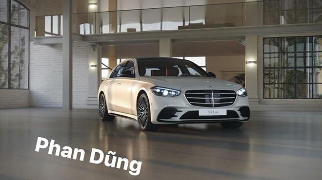 Mercedes-Benz S 500 L 2021 được đưa về bởi doanh nghiệp tư nhân với giá bán khoảng 5 tỷ đồng. Xe thuộc sở hữu của 1 nữ doanh nhân.