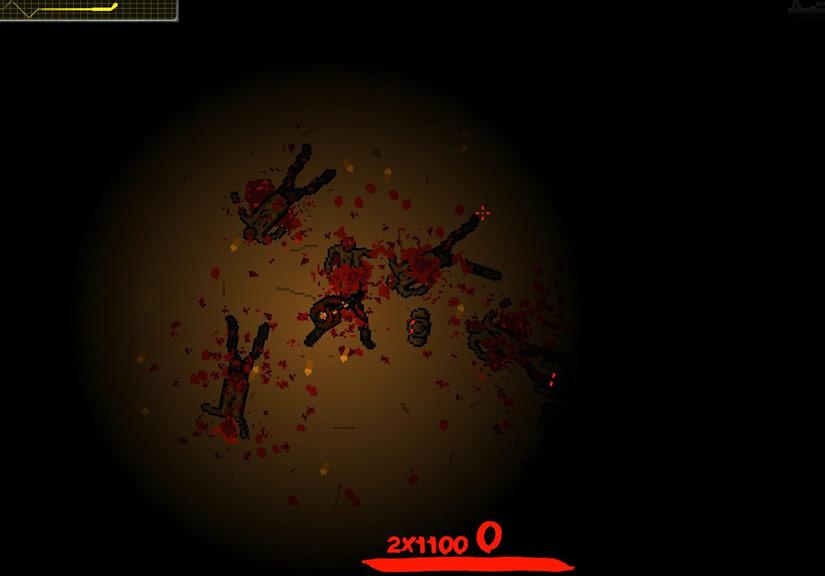 Mời tải miễn phí game Blackout Z: Slaughterhouse Edition
