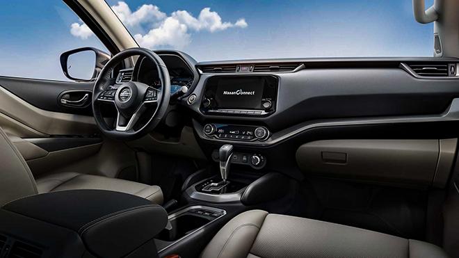 Tại thị trường Trung Đông, mẫu xe Nissan Terra 2021 được trang bị động cơ xăng 4 xy lanh, dung tích 2.5L hút khí tự nhiên, cho công suất 165 mã lực và mô-men xoắn cực đại 241 Nm. Sử dụng kết hợp với hộp số tự động 7 cấp có chế độ 2 cầu chậm (4LO). Phiên bản 2 cầu (4WD) được trang bị khoá vi sai điện tử cùng với hệ thống Kiểm soát đổ đèo và Hỗ trợ khởi hành ngang dốc.  Trong khi ở thị trường khác như Thái Lan, Terra đang sử dụng động cơ dầu 4 xy lanh dung tích 2.3L tăng áp kép cho công suất cực đại 190 mã lực và mô-men xoắn cực đại 450 Nm. Sử dụng kết hợp với hộp số vẫn được giữ ở mức 7 cấp (7AT) như cũ và hệ dẫn động 1 và 2 cầu.
