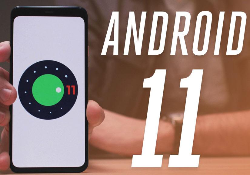Danh sách smartphone Xiaomi sẽ được cập nhật Android 11