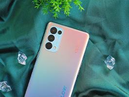 OPPO Reno5 sẽ khắc phục điểm yếu lớn nhất của smartphone khi quay video?