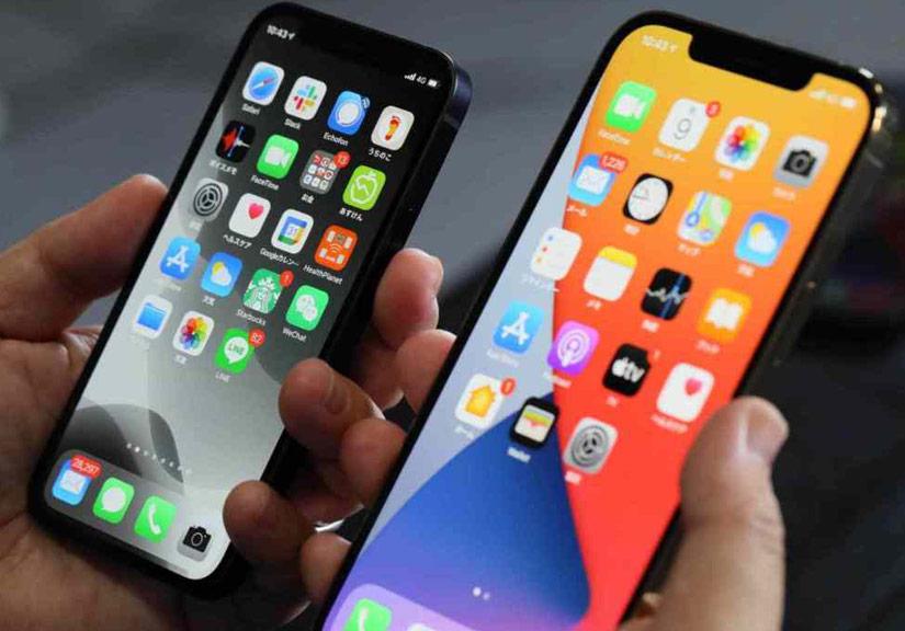 iPhone 12 Pro và Pro Max cháy hàng, Apple phải tăng gia sản xuất