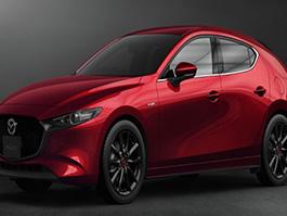 Mazda 3 thế hệ mới ra mắt: Ngoại hình sang, vận hành cực đỉnh