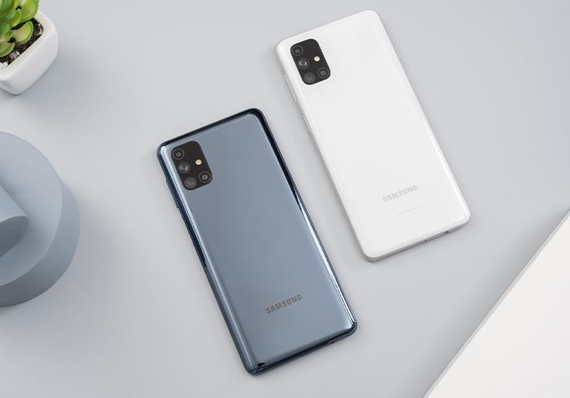 Những lý do khiến Samsung Galaxy M51 trở thành smartphone đáng mua nhất tầm giá 9 triệu đồng