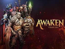 Awaken: Chaos Era – game chiến thuật đẹp ngất ngây đang thử nghiệm