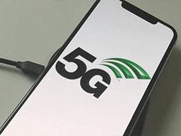 iPhone 12 trở thành điện thoại 5G bán chạy nhất thế giới