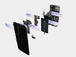 """Apple thật ra phải """"nhờ"""" rất nhiều công ty khác để sản xuất iPhone 12"""