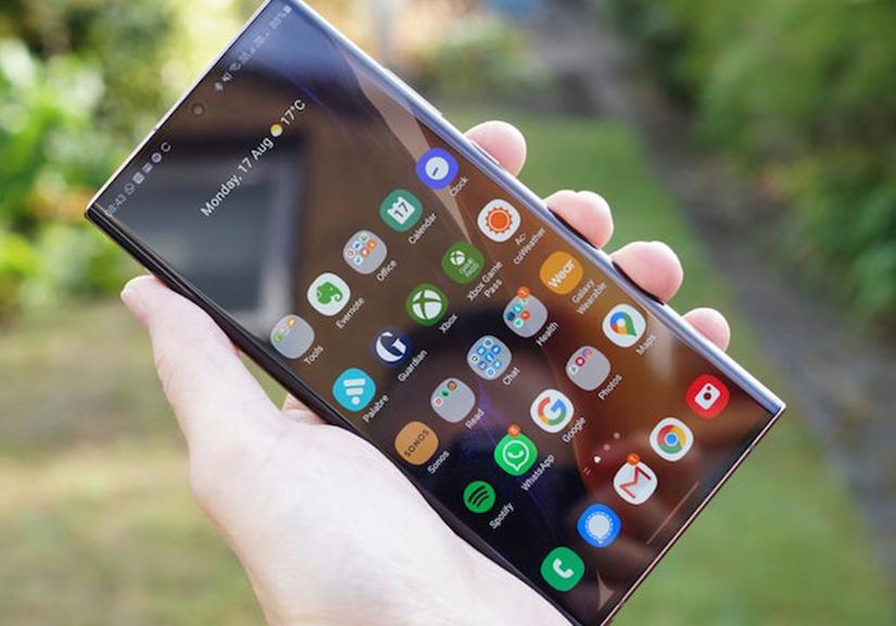 Top 7 smartphone tốt nhất năm 2020, gọi tên Galaxy Note 20 Ultra