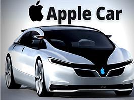 Reuters: Apple Car sẽ được sản xuất từ năm 2024 với công nghệ pin đột phá