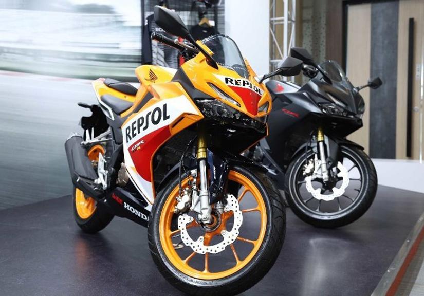'Anh em' của Honda Winner X trình làng: Thiết kế đẹp không góc chết, sức mạnh lấn át Yamaha Exciter