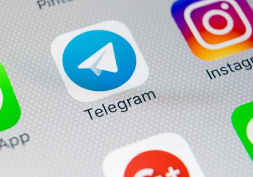 """Apple bị kiện vì """"không chịu"""" cấm Telegram trên kho ứng dụng App Store"""