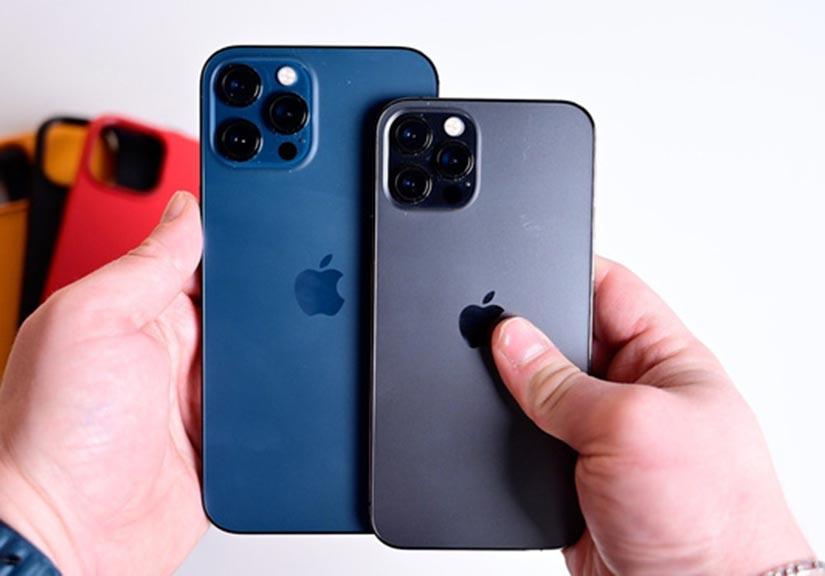 Apple lần đầu vượt mặt Samsung để trở thành nhà sản xuất smartphone số 1 thế giới