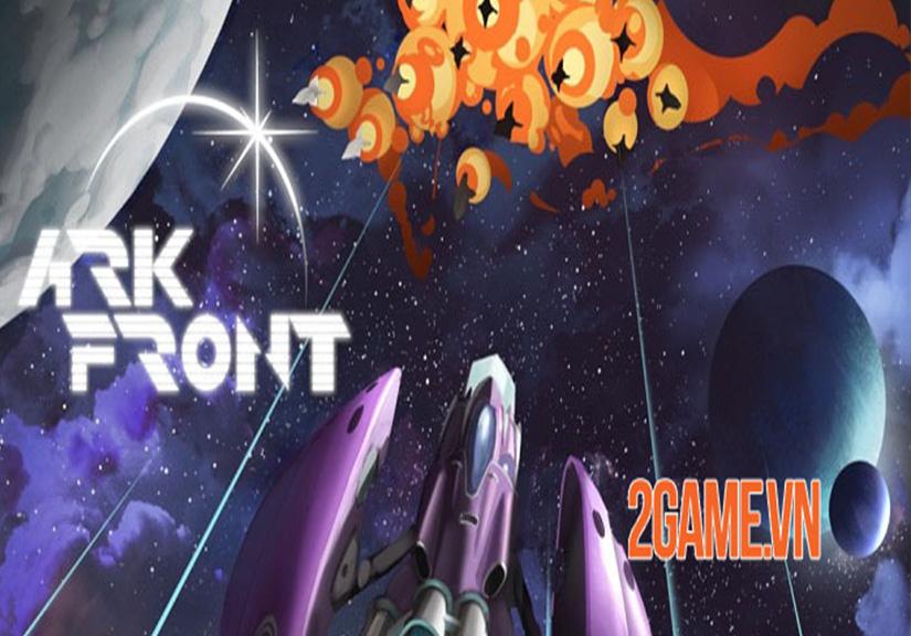 Arkfront – Game bắn súng arcade sắp ra mắt cho iOS trong tháng 1
