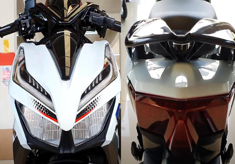 'Bom tấn' tay ga của Honda chốt ngày ra mắt bản mới, 'hất cẳng' Air Blade 150 với thiết kế long lanh