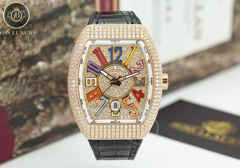 Boss Luxury gợi ý những mẫu đồng hồ đồng hành cùng quý ông chào mừng năm Tân Sửu 2021