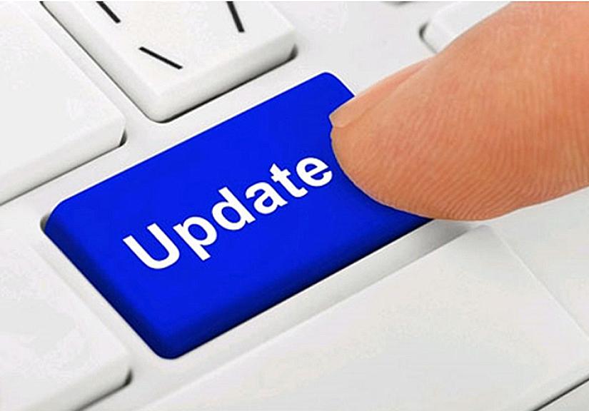 Cách khắc phục laptop bị lỗi Windows Update