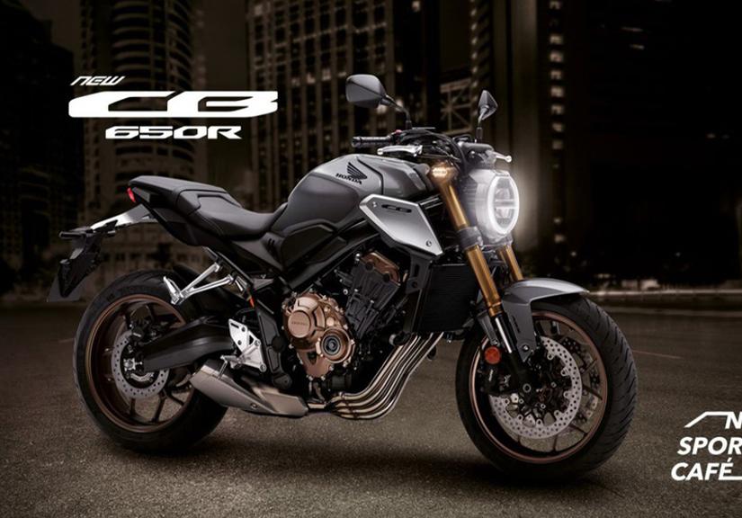 Cặp 'song sát' côn tay mới của Honda trình làng, sức mạnh hủy diệt hoàn toàn Yamaha Exciter