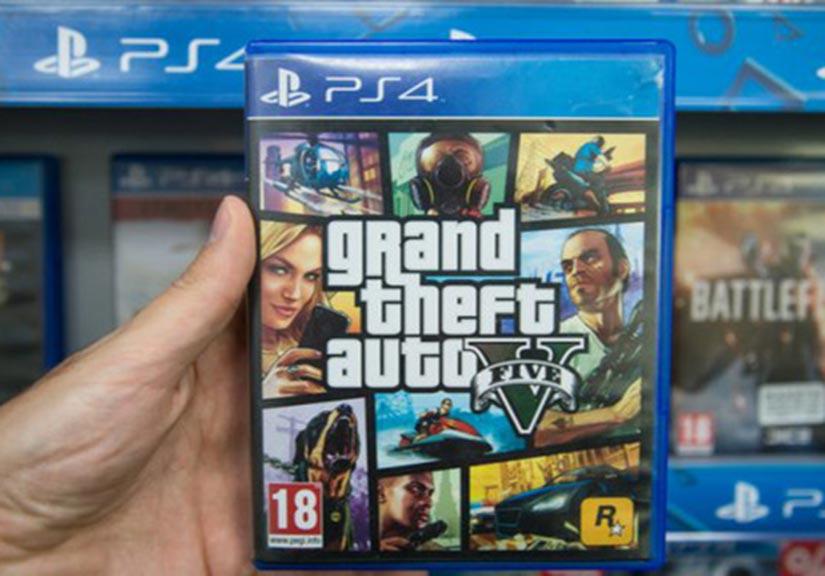 'Cha đẻ' của loạt game nổi tiếng GTA sắp bị gã khổng lồ công nghệ của Trung Quốc thâu tóm?