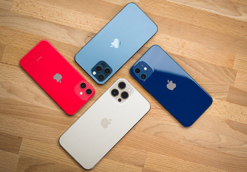 Chi phí sản xuất iPhone 12 đắt hơn so với iPhone 11