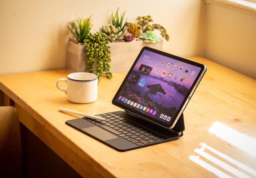 Chuyển sản xuất iPad ra khỏi Trung Quốc, Việt Nam là điểm đến mà Apple lựa chọn