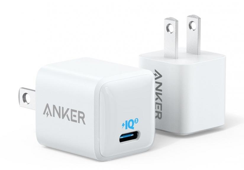 Đánh giá Anker A2633 Powerport 3 Nano – Bộ sạc 20W siêu tốt cho dòng iPhone và Android