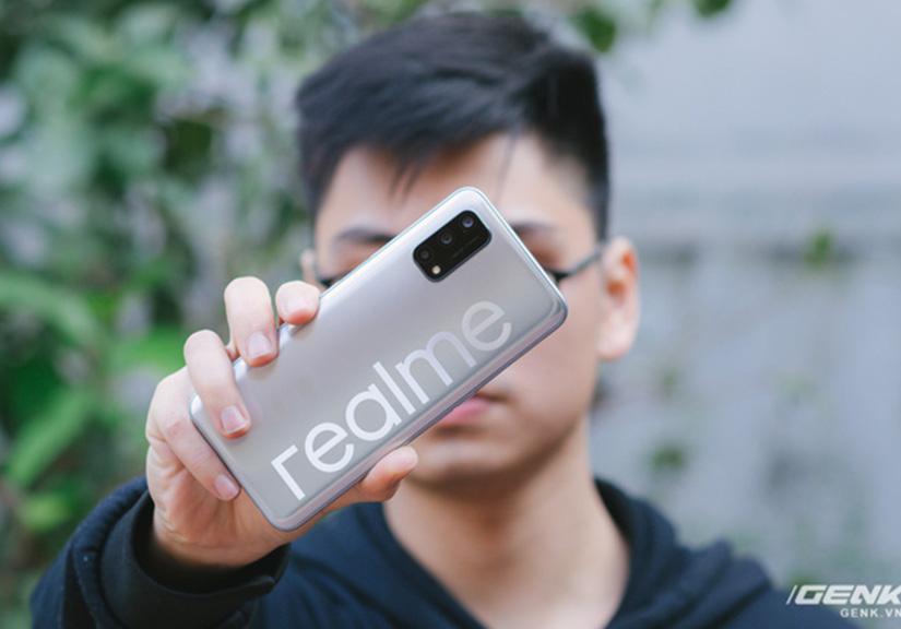 Đánh giá chi tiết camera Realme Q2: Giá 4.5 triệu, liệu chất lượng sẽ ra sao?