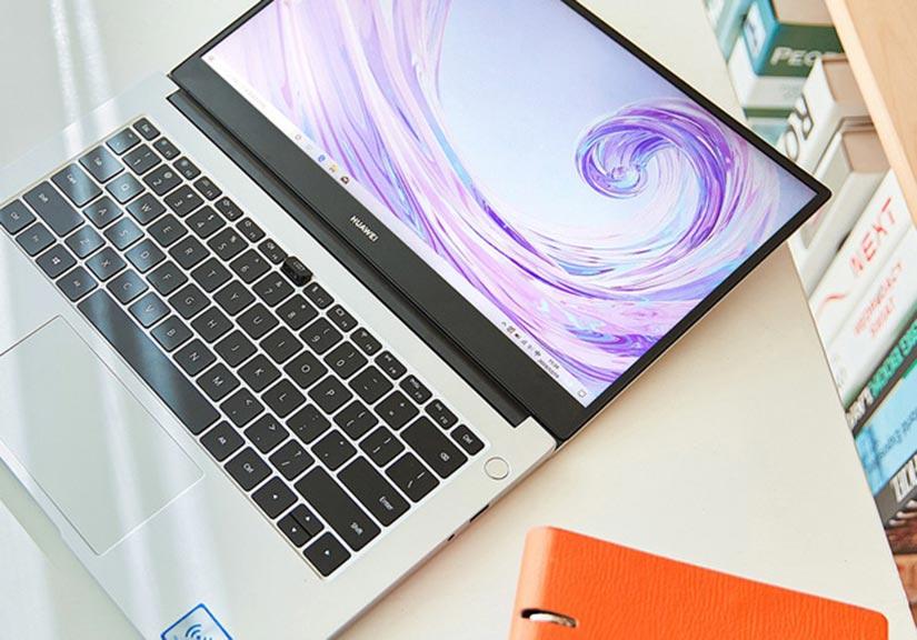 Điểm danh những tính năng hấp dẫn của Huawei MatePad D14 - chiếc laptop dành riêng cho giới trẻ