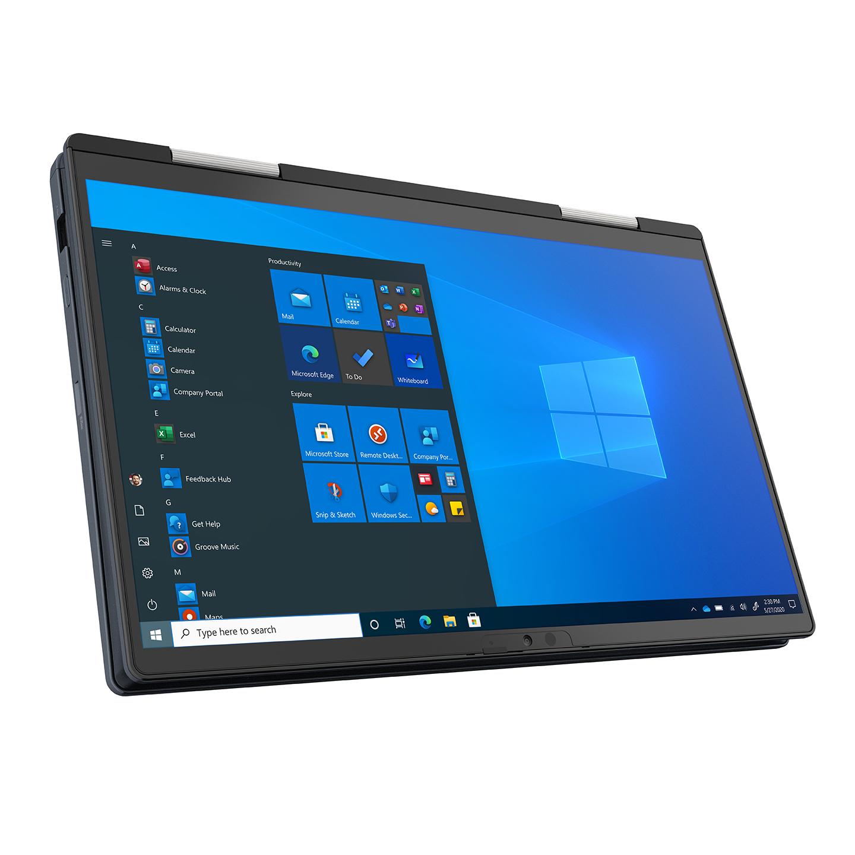 Dynabook công bố máy tính xách tay chuẩn intel® evo™ 13 inch nhẹ nhất thế giới