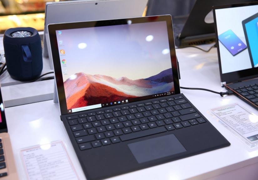 FPT Shop khai trương 68 Trung tâm laptop với mục tiêu giữ vững vị trí tiên phong