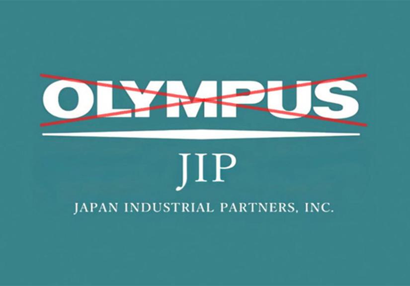 Hãng máy ảnh Olympus chính thức bán mảng kinh doanh hình ảnh của mình
