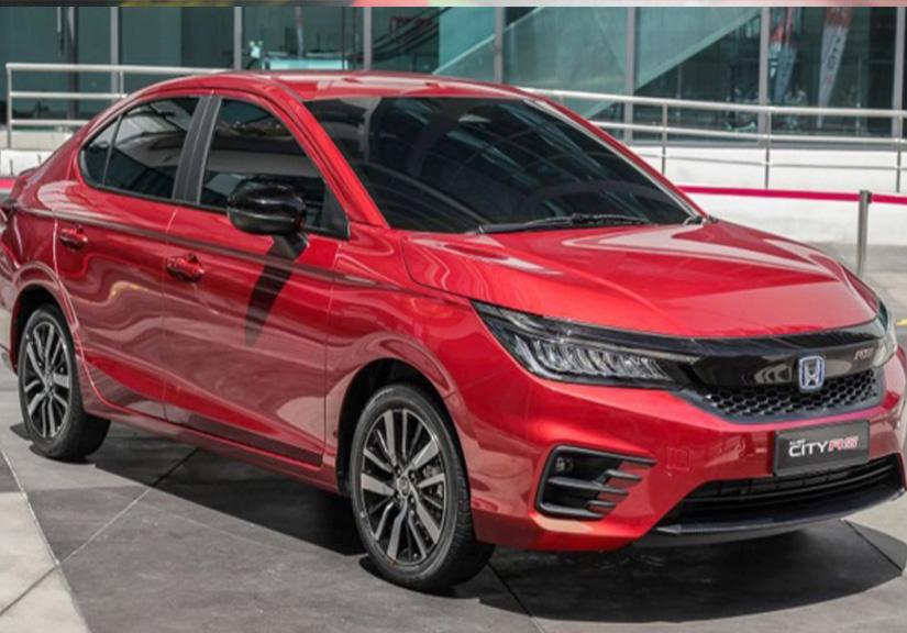 Honda City, Toyota Vios giá siêu rẻ sắp ồ ạt về nước: Công nghệ ngập tràn, thiết kế 'tuyệt sắc'