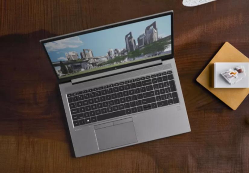 HP giới thiệu dòng máy trạm di động cao cấp HP Zbook Firefly 14 G7 mới, hiệu năng đỉnh cao