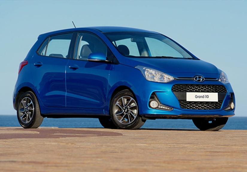 Hyundai Grand i10: Giá xe, thông số, ưu đãi tháng 1/2021