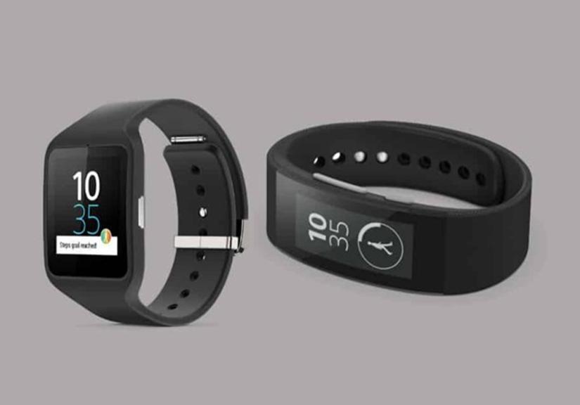 khác biệt giữa đồng hồ thông minh và vòng tay thông minh