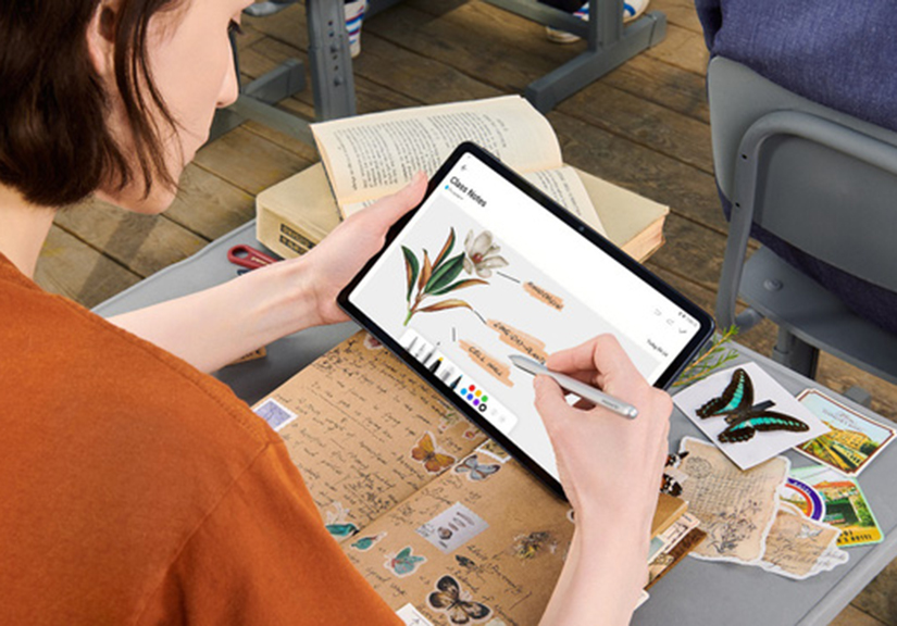 Làm việc thông minh, giải trí thả ga cùng bộ đôi tablet mới Huawei MatePad và Huawei MatePad T10s
