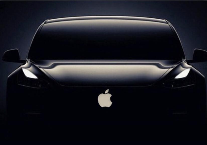 """Liên minh Hyundai - Apple sẽ ra mắt """"mẫu xe beta"""" từ 2022, sản xuất hàng loạt từ 2024"""