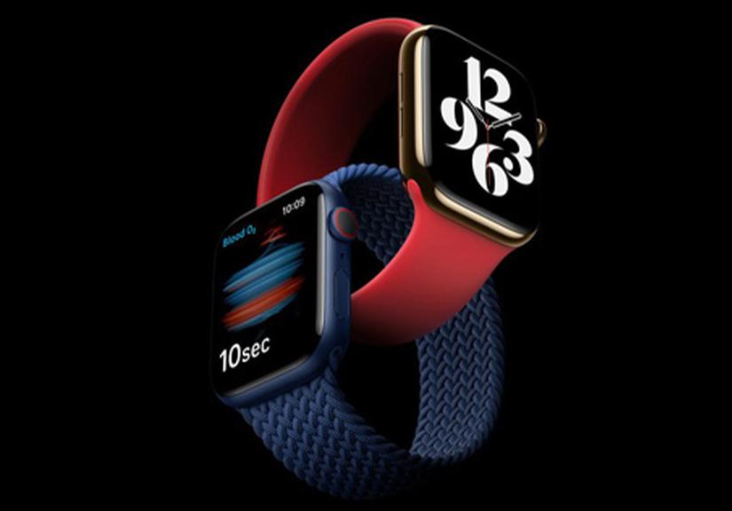 Nghiên cứu mới chứng minh Apple Watch có thể phát hiện người mắc Covid-19 trước cả khi có triệu chứng