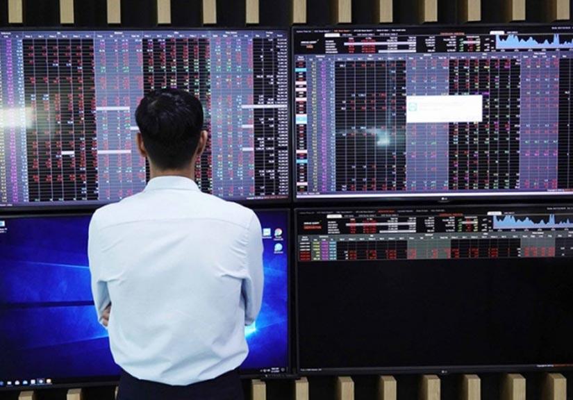 Người Trung Quốc đua nhau mở tài khoản chứng khoán